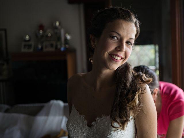 Il matrimonio di Simone e Valentina a Verona, Verona 6