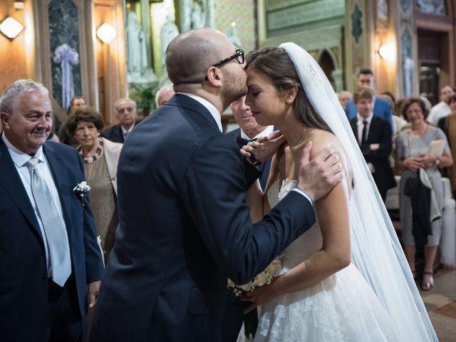 Il matrimonio di Simone e Valentina a Verona, Verona 9