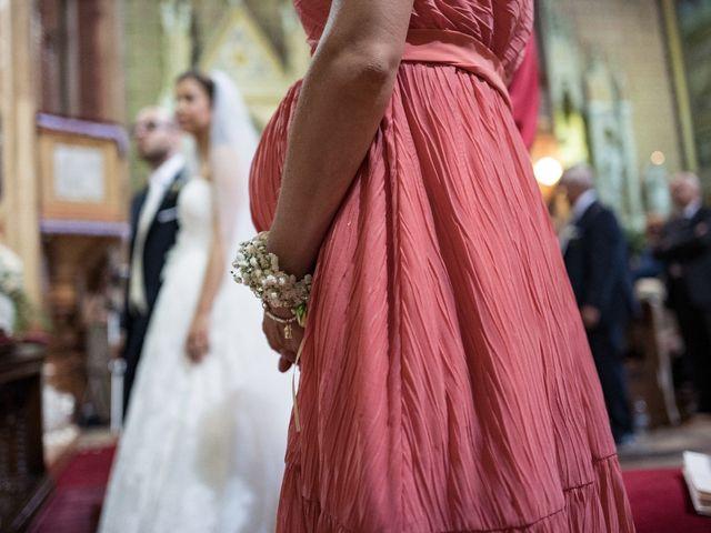 Il matrimonio di Simone e Valentina a Verona, Verona 11