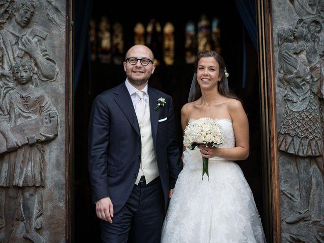 Il matrimonio di Simone e Valentina a Verona, Verona 13