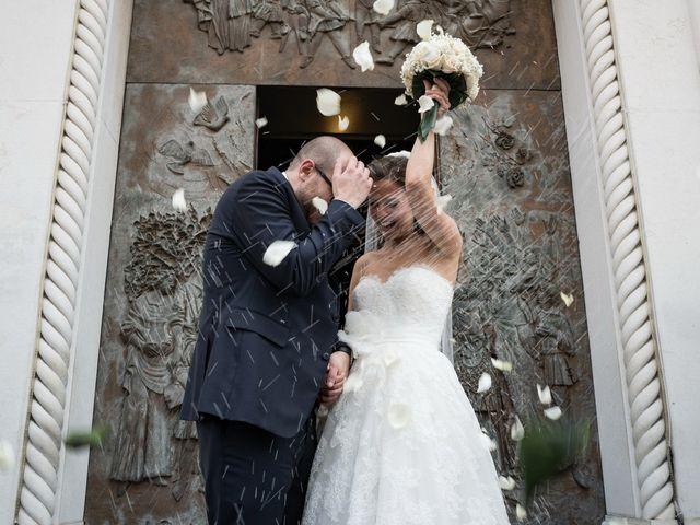 Il matrimonio di Simone e Valentina a Verona, Verona 14