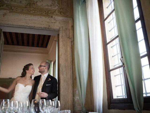 Il matrimonio di Simone e Valentina a Verona, Verona 15