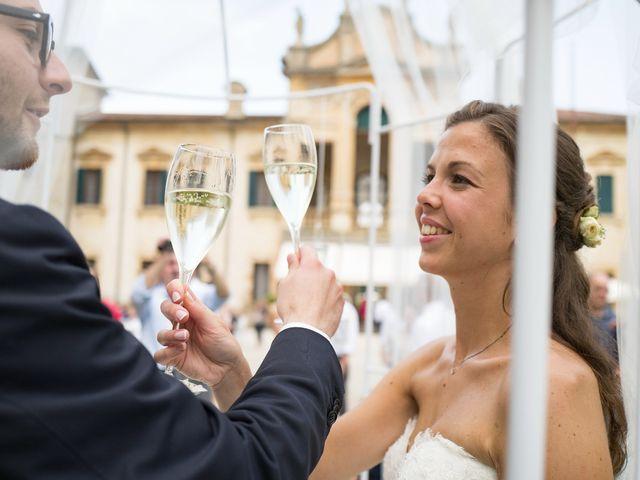 Il matrimonio di Simone e Valentina a Verona, Verona 19