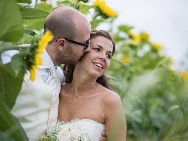 Il matrimonio di Simone e Valentina a Verona, Verona 20
