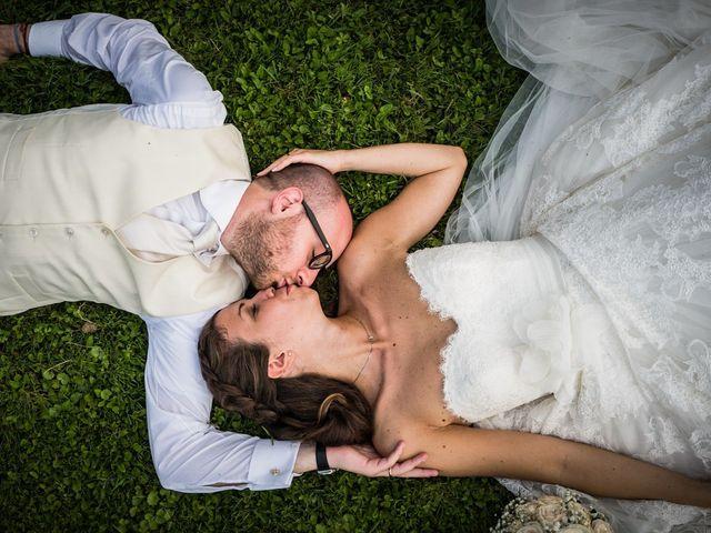 Il matrimonio di Simone e Valentina a Verona, Verona 21