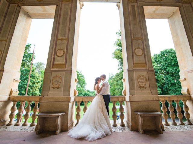 Il matrimonio di Simone e Valentina a Verona, Verona 2
