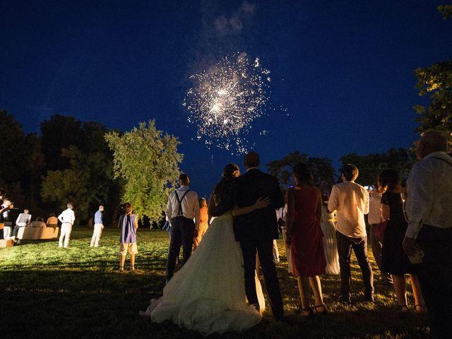 Il matrimonio di Simone e Valentina a Verona, Verona 24