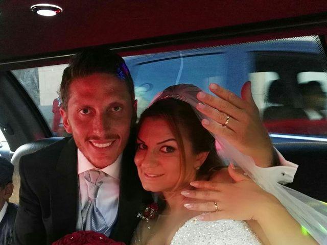 Il matrimonio di Paola e Paolo  a Scordia, Catania 1