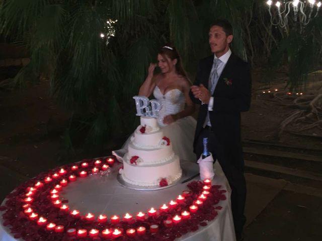 Il matrimonio di Paola e Paolo  a Scordia, Catania 6