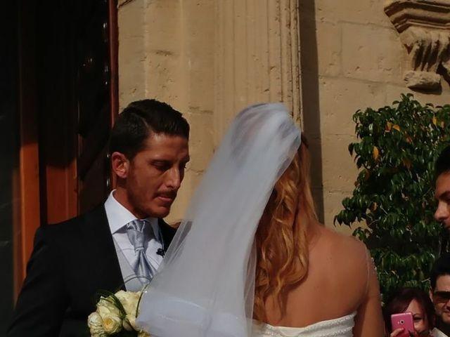 Il matrimonio di Paola e Paolo  a Scordia, Catania 8