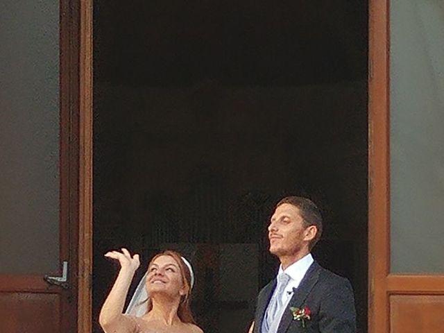 Il matrimonio di Paola e Paolo  a Scordia, Catania 9