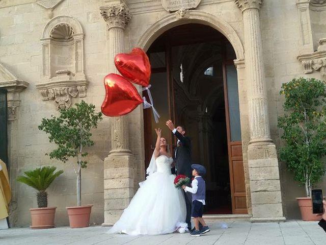 Il matrimonio di Paola e Paolo  a Scordia, Catania 10