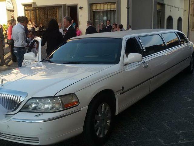 Il matrimonio di Paola e Paolo  a Scordia, Catania 11
