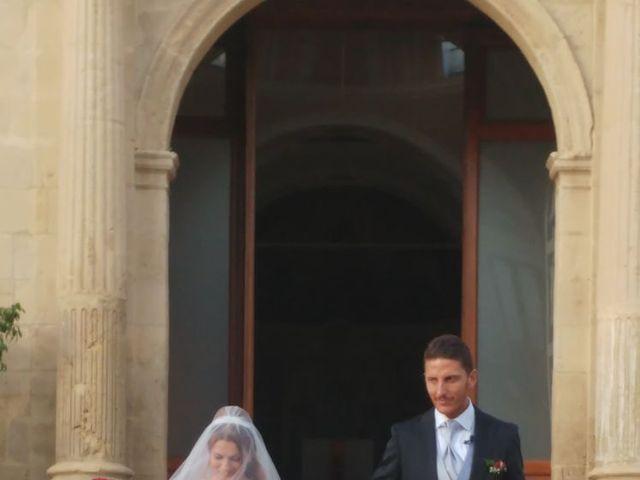 Il matrimonio di Paola e Paolo  a Scordia, Catania 12