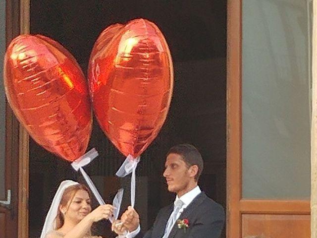Il matrimonio di Paola e Paolo  a Scordia, Catania 14