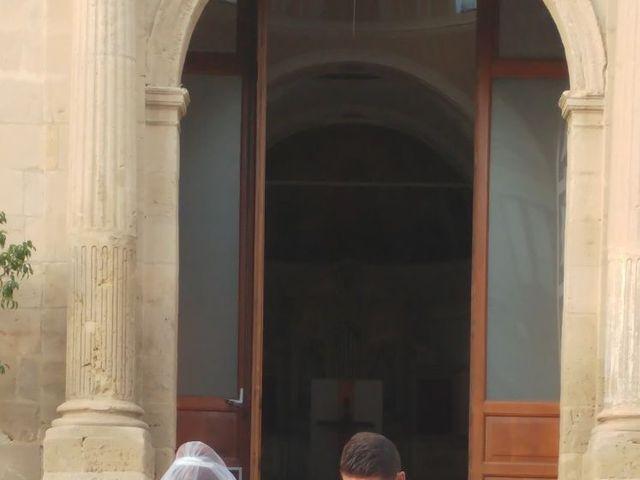 Il matrimonio di Paola e Paolo  a Scordia, Catania 18