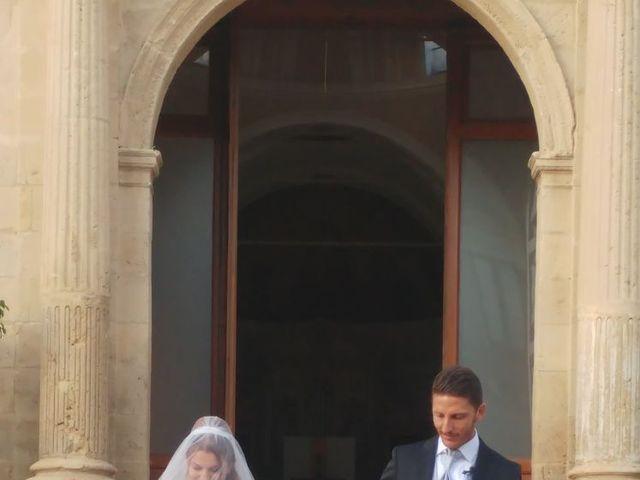 Il matrimonio di Paola e Paolo  a Scordia, Catania 19