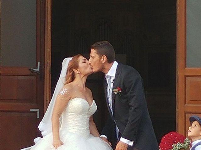 Il matrimonio di Paola e Paolo  a Scordia, Catania 20