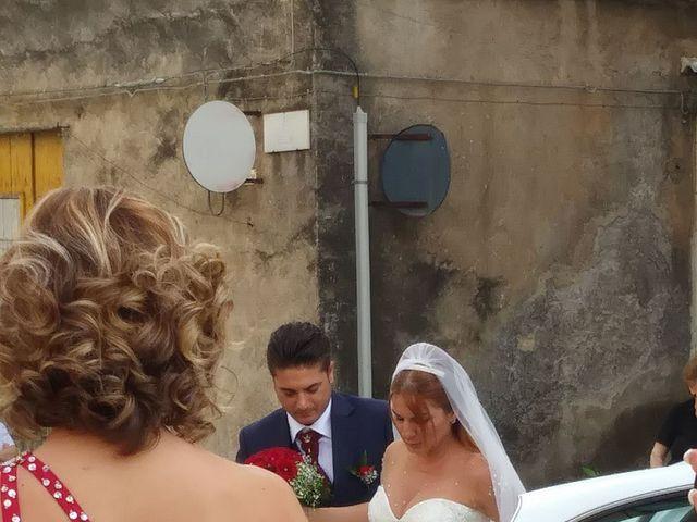 Il matrimonio di Paola e Paolo  a Scordia, Catania 22
