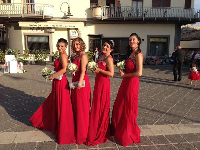 Il matrimonio di Paola e Paolo  a Scordia, Catania 25