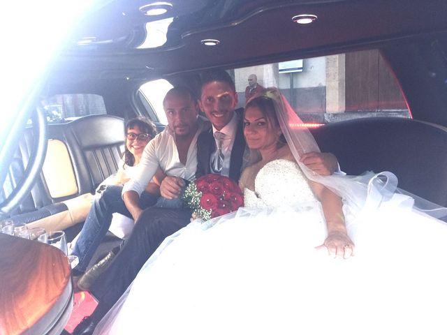 Il matrimonio di Paola e Paolo  a Scordia, Catania 26
