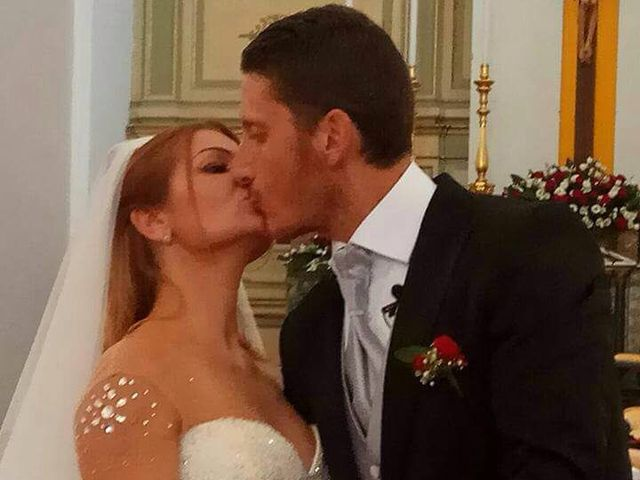 Il matrimonio di Paola e Paolo  a Scordia, Catania 27