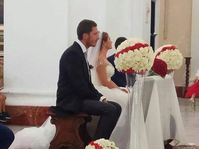 Il matrimonio di Paola e Paolo  a Scordia, Catania 28