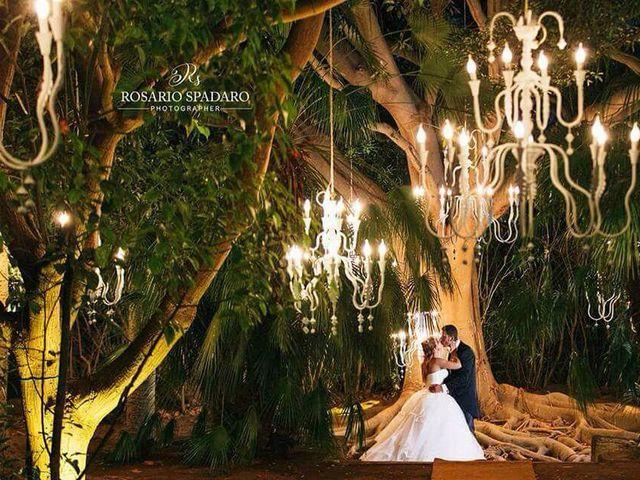 Il matrimonio di Paola e Paolo  a Scordia, Catania 29