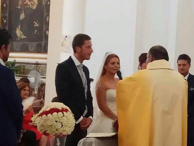 Il matrimonio di Paola e Paolo  a Scordia, Catania 30