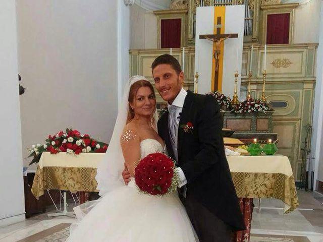 Il matrimonio di Paola e Paolo  a Scordia, Catania 31