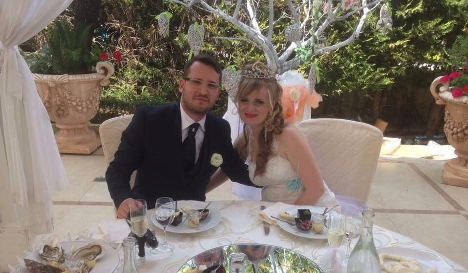 Il matrimonio di Ivan e Veronica a Foggia, Foggia