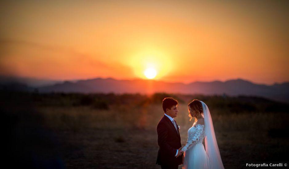 Il matrimonio di Aldo e Maria a Cirò Marina, Crotone