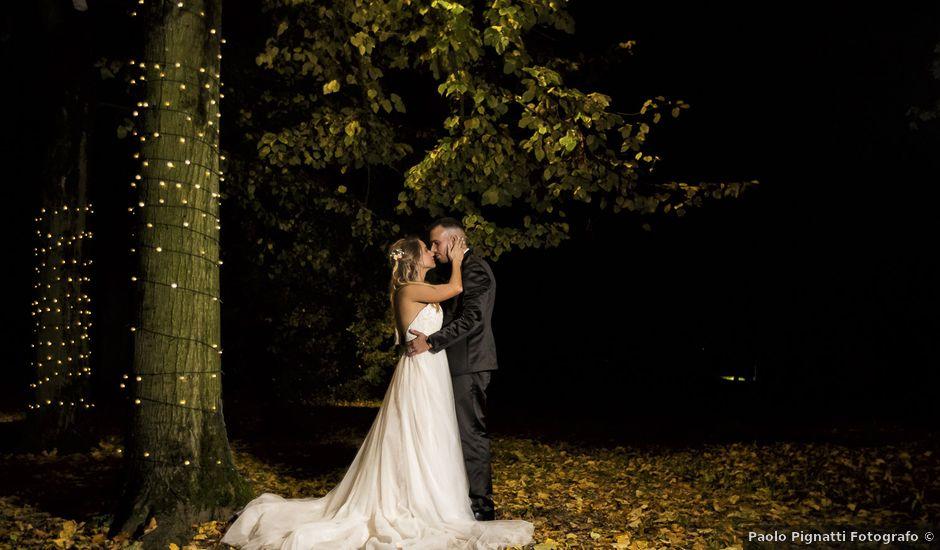 Il matrimonio di Salvatore e Simona a Modena, Modena