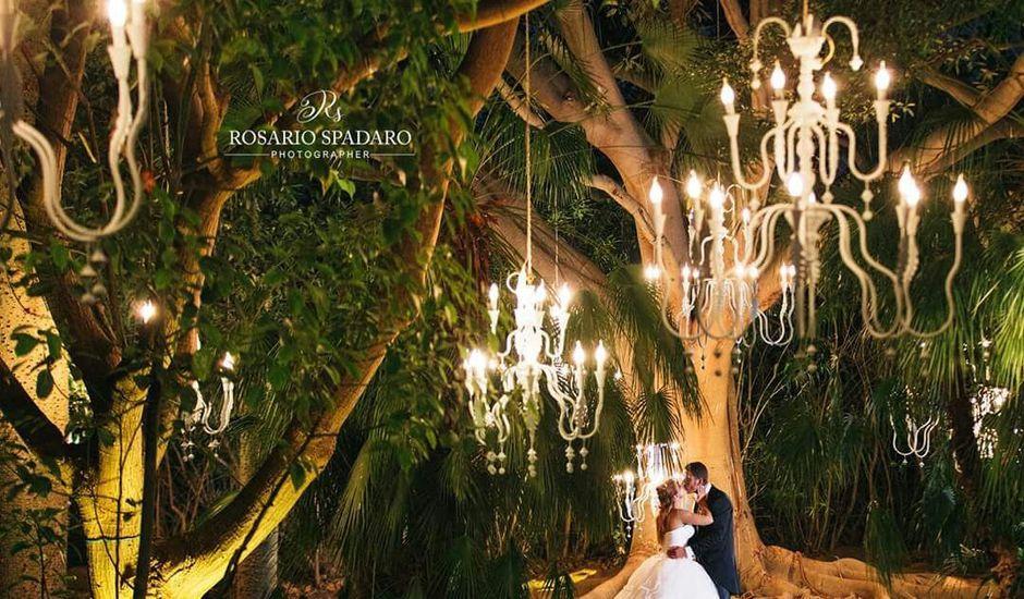 Il matrimonio di Paola e Paolo  a Scordia, Catania