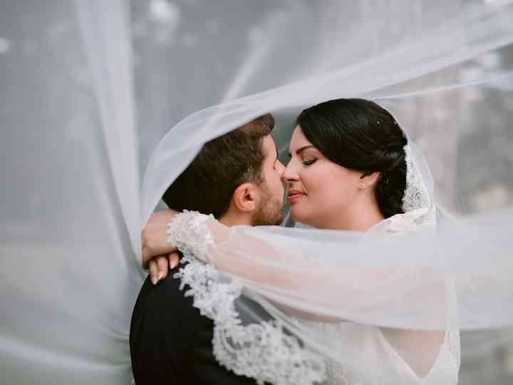 Le nozze di Rachele e Luca