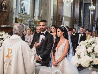 Le nozze di Sandra e Leonardo 2