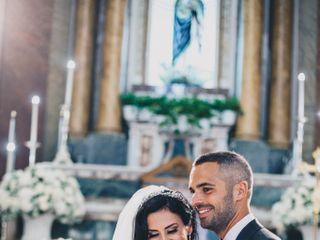 Le nozze di Sandra e Leonardo 3