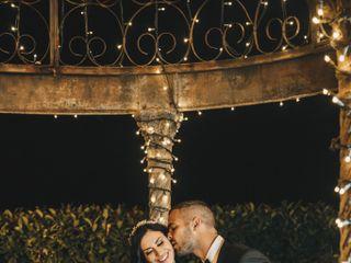 Le nozze di Sandra e Leonardo