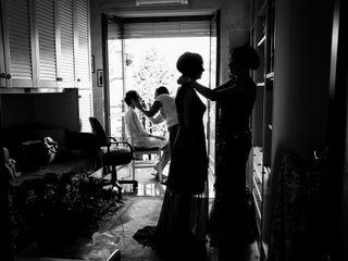 le nozze di Marina e Giuseppe 2