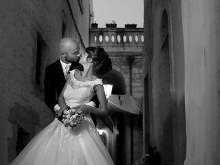 Le nozze di Alessandra e Roberto