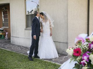 Le nozze di Andrea e Giulia 2