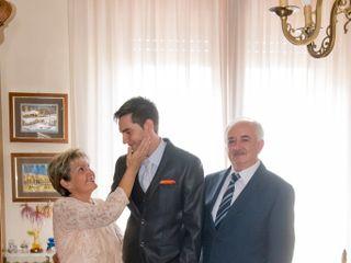 le nozze di Linda e Alessandro 2