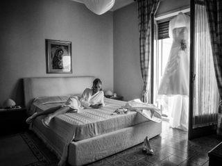 le nozze di Linda e Alessandro 3