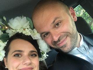 Le nozze di Irene e Yari 1