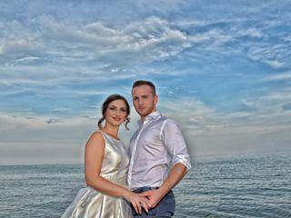 Le nozze di Enza e Michele 2