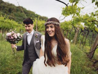 Le nozze di Valeria e Ruben