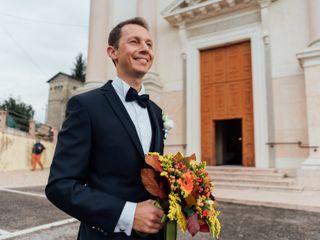 Le nozze di Chiara e Walter 3