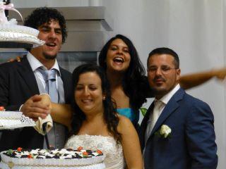 Le nozze di Irene e Mattia 2