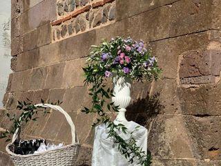 Le nozze di Liliana e Massimo  2