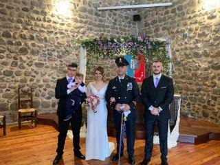 Le nozze di Liliana e Massimo